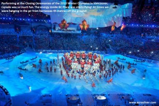 closing ceremonies olympics