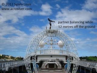 partner balance 12m high